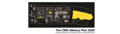 rencana aliansi CMK